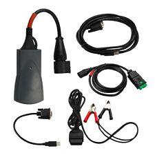 Lexia-3 Lexia3 V48 PP2000 V25 XS Evolution Diagbox V7.76 Software For Citro//Peu