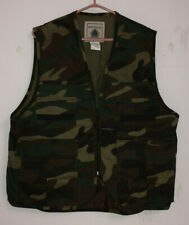 Northwest Territory Fishing/Hunting Vest. Men's Large. Super Condition.