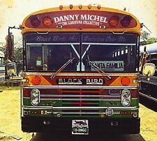 DANNY WITH THE GARIFUNA COLLECTIVE MICHEL-BLACK BIRDS ARE DANCING OVER ME CD NEU