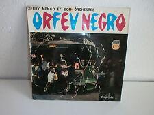 JERRY MENGO Orfeu negro ESRF 1231