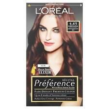 L'Oréal Women Red Hair Colourants
