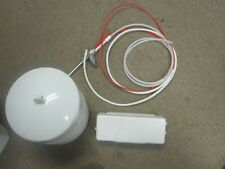 Parts for a: Aquasana AQ-RO-3 OptimH2O Reverse Osmosis Fluoride Water Filter