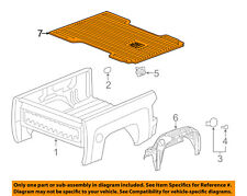 GM OEM-Floor Mat Set 17803370