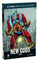 DC COMICS GRAPHIC NOVEL COLLECTION - VOL 81 - NEW GODS PART 1 - NEW + SEALED