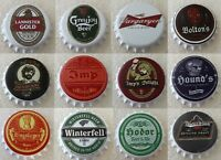 Fantasy Novelty Uncrimped Beer Bottle Cap Adult Parody Hello Titty Funny Gift