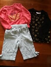toddler girls clothes - 2T, 3T and 4T - EUC