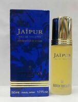 Jaipur By Boucheron for Women 1.7 oz  EDT New W/O BOX EXTREMELY RARE**