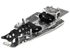 Integy Alum Performance Conversion Chassis for 1/10 Traxxas Rustler/Bandit VXL