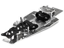 Integy Alum Performance Conversion Chassis for 1/10 Traxxas Rustler/Bandit VXL