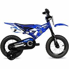 Yamaha R1  12 inch Cool Mountain Bikes for Kids Moto Boys Bmx Bike Bicycle NEW