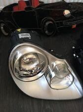 Porsche Cayenne Bi-xénon phares droit right 2003 - 2006 955631158 31