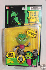 New In Package Deformed Beast Boy Teen Titans Bandai Figure Sounds