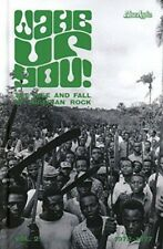 Various - Wake Up You! Vol.2 Rise & Fall Of Nigerian Rock Music (72-77) (NEW CD)