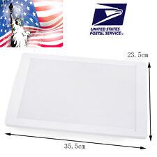 Dental X Ray Film Illuminator Light Box X Ray Viewer Light Panel Dentist Fda Usa