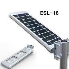 LAMPIONE LAMPADA SOLARE SEGNAPASSI LED 15W 1000 LUMEN IP65 LUCE X TUTTA LA NOTTE