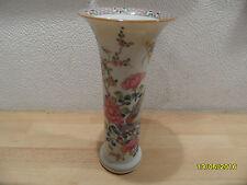 Schöne Vase Classic Rose Ching Dynasty Famille Rose Rosenthal