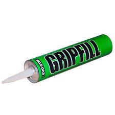 Evo-Stik - gripfill-multi-usages GAP remplissage adhésif - 350ml