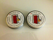 2 Elizabeth Arden • Eight Hour / 8 Hour Cream Lip Protectant Tin. Ship Globally!