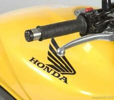 R&G HANDLEBAR BAR END SLIDERS for HONDA CBR600RR 2003 to 2016
