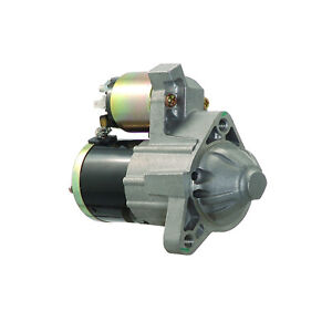 Starter Motor CARQUEST 17460S