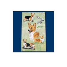 Roller Ink Pen Dog Breed Ruth Maystead Fine Line - Corgi Dog