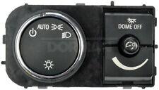Headlight Switch fits 2008-2009 Hummer H2  DORMAN OE SOLUTIONS