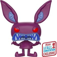 Aaahh!!! Real Monsters - Ickis Mid-Scare Pop! Vinyl Figure (2017 Fall Con)