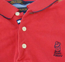 Tommy Hilfiger Golf,  Glen Abby, short sleeve Polo shirt  extra large