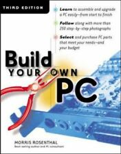 Build Your Own PC-Morris Rosenthal, 9780072195583