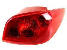 Peugeot 307 1.6 Rückleuchte Rücklicht rechts