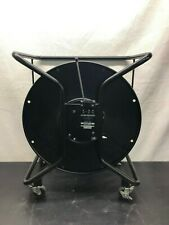 Canare R460S Professional Commercial Large Cable Reel On Casters