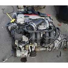 Motore 111943 180000 km Mercedes SLK 200 R170 1996-2004 usato (38114 100-1-A-2)