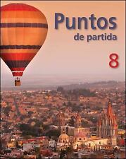 Puntos De Partida: An Invitation to Spanish by Thalia Dorwick, Glass 8TH EDITION