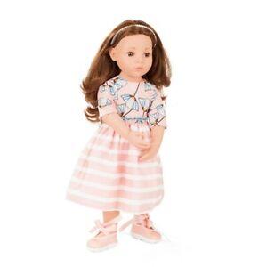 Gotz Happy Kidz Sophie 2020 50cm Doll