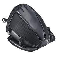 Motorrad Hecktasche Sozius Tasche Gepäcktasche Wasserdicht Gepäck Bag Rücksitz