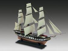 Revell 1/200 Dom Fernando II E Gloria Portuguese Sailboat Frigate 5413