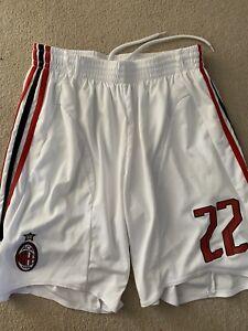 Ac Milan Kaka 22 Shorts