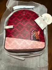 NWT kate spade new york x tom & jerry mini convertible backpack - PXRUA981