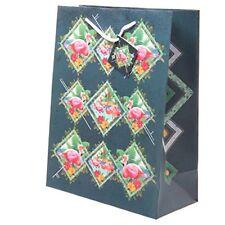 Puckator (B #5 Large) Fête Funky flamant rose anniversaires, cadeau noël sac