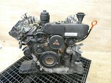 Dieselmotor CARA Motor CAR 171KW 138Tkm VW Phaeton 3D 3.0 TDI V6 08.1320.031