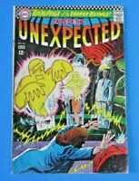 TALES OF THE UNEXPECTED #99 ~ 1967 DC SILVER COMIC ~ FN+