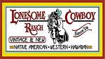 Lonesome Cowboy Ranch