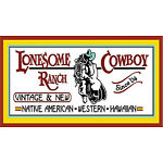 Lonesome Cowboy Ranch