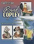 Royal Copley Plus Royal Windsor Spaulding PRICE GUIDE COLLECTORS BOOK