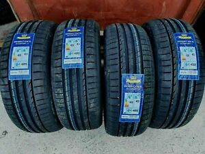 KIT 4 PNEUMATICI AUTO IMPERIAL ECO 205/50 R17 93W GOMME NUOVE ESTIVE DOT 2021