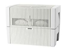 Venta LW45 Airwasher 2-in-1 Humidifier and Air Purifier in White New