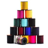 100% Nylon Bassoon & Oboe Reed Thread, FF Weight, 200 yards +Choice of 10 Colors