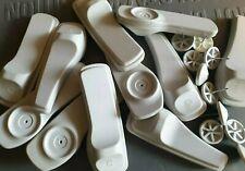 50 Genuine Sensormatic Security Shop Tags & Pins
