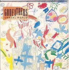 Unreal World 7 : The Godfathers