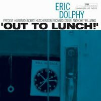 Eric Dolphy - Out to Lunch [New Vinyl LP]